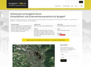 burgdorf-info.ch